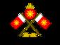 Coat of arms of Hasa