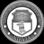 Seal of Nievia (gray).png
