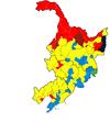 Manchu election map (contituences) 2010.png